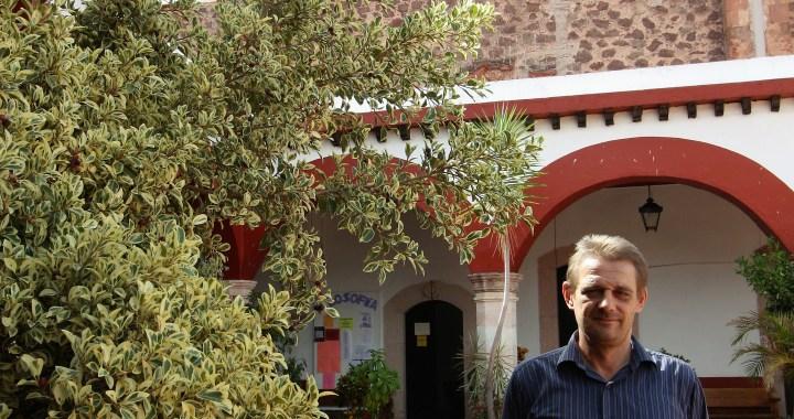 Abren inscripciones al Seminario Propedéutico para Letras Hispánicas de la UG