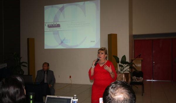 Comenzó en el Campus Guanajuato taller de actualización de evaluadores en ingenierías