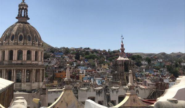 Disminuirá onda de calor en el estado de Guanajuato