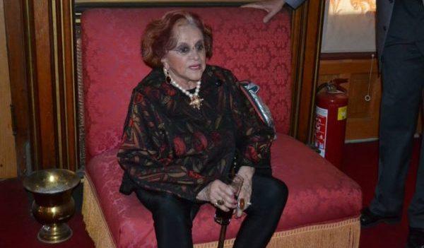 """El IEC reconoceel legado literario de María Luisa """"La China"""" Mendoza"""