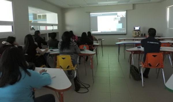 UG analiza el papel de las instituciones educativas