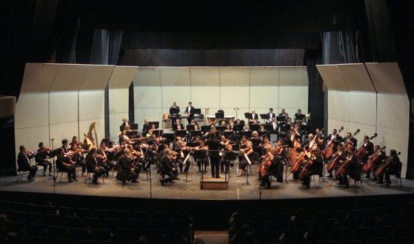 La primavera llegó a la OSUG con concierto de música francesa