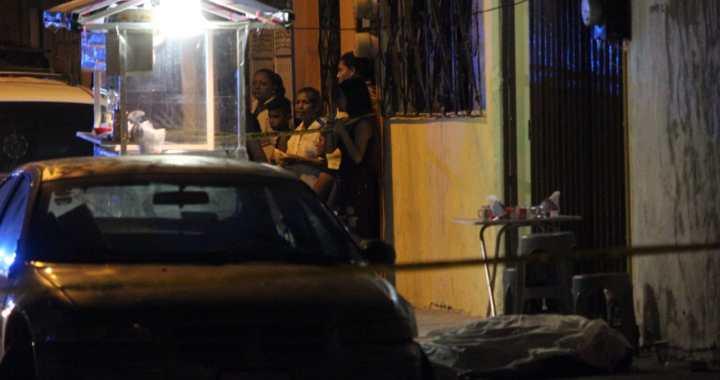 Matan al 'Pulgo' en Irapuato