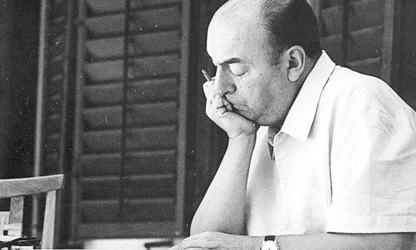 46 años sin Pablo Neruda*