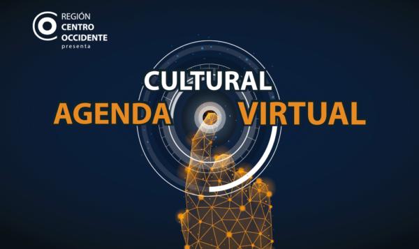 IEC participa en Agenda Cultural Virtual