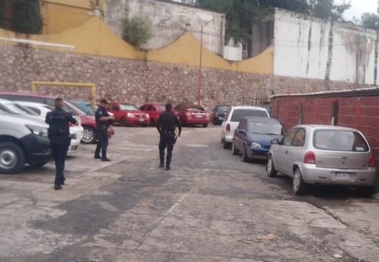 Realiza policía operativo en 30 callejones