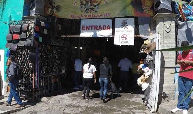 Piden no se den permisos a comerciantes durante el FIC