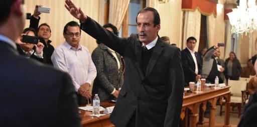 Se va Enríquez Chico de la Contraloría municipal