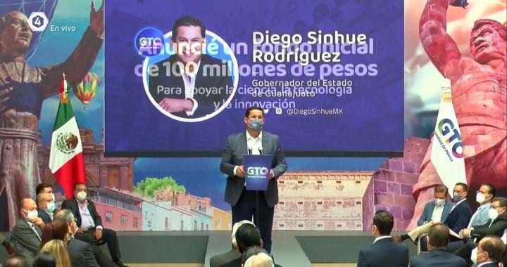 Lanzan estados de la Alianza Federalista,  ultimátum  al presidente