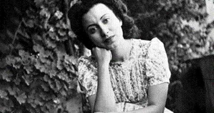 Alaíde Foppa, un feminismo sonriente*