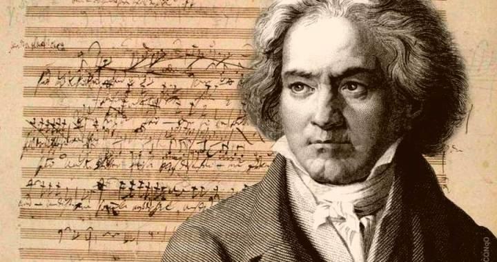 A 250 años del nacimiento de Ludwig van Beethoven*