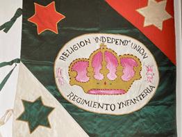 """Del """"grito"""" de Dolores al Plan de Iguala"""
