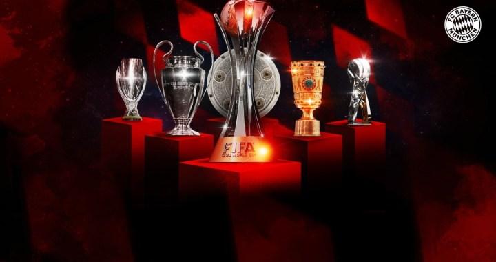 El Bayern de Múnich