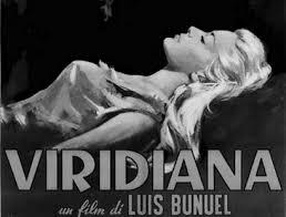 Viridiana, de Buñuel, cumple 60 años*