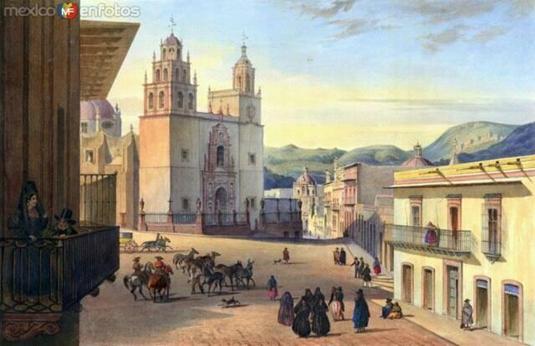 La viruela y las primeras vacunas en Guanajuato en el siglo XVIII