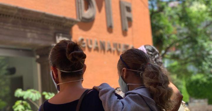 Permanecen madres afectadas, por cierre de la guardería del DIF, en la incertidumbre