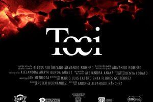 Cortometraje UG sobre el Temazcal fue seleccionado en festivales de India, Italia y Argentina