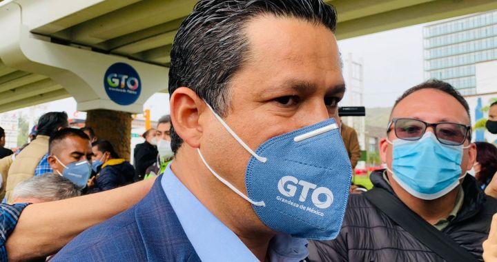 No habrá más tomas de mando de policías locales del estado de Guanajuato