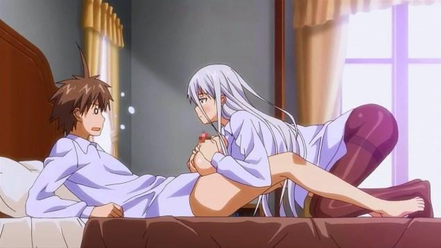 Sei Brunehilde Gakuen Shoujo Kishidan to Junpaku no Panti – image 1