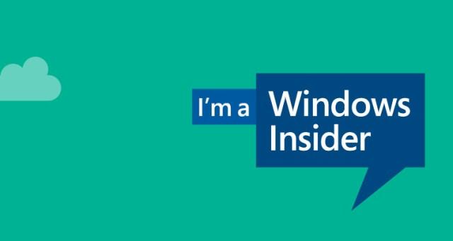 Windows Insider Lumia℗ 950