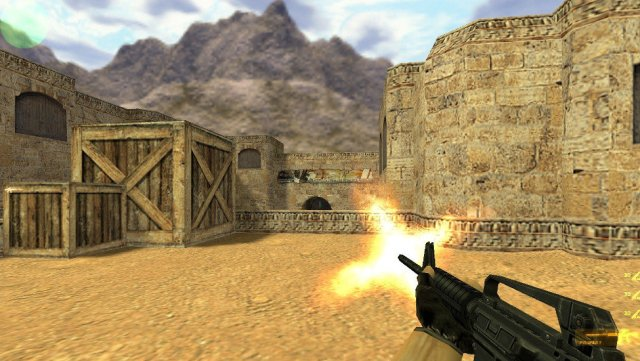 Counter-Strike videojuego