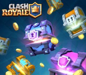 clash royale vistazo mayo 2