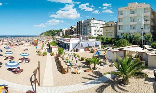 Hotel Gabicce Mare Alberghi Gabicce Hotel Riviera