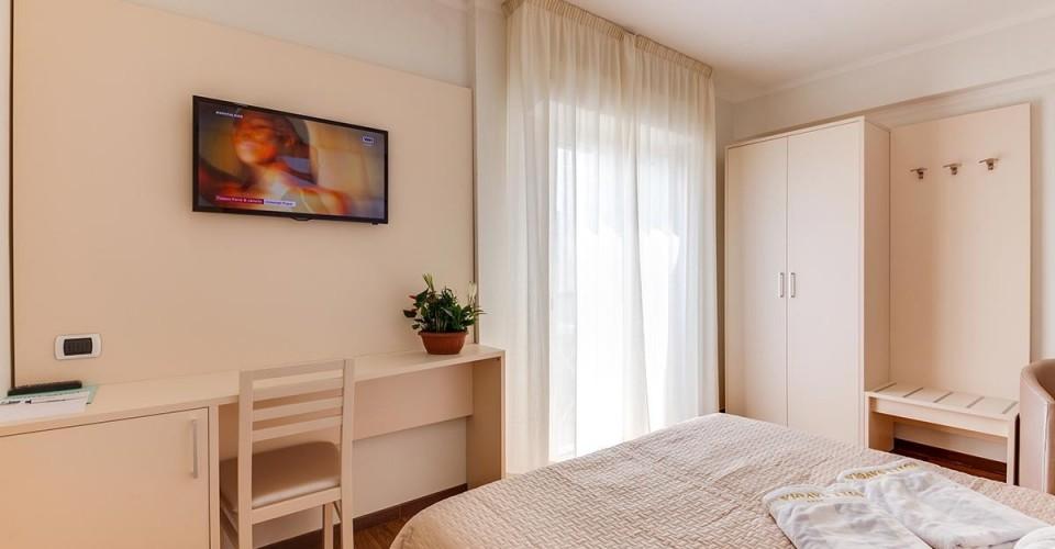 Hotel Savoia Cattolica Hotel 4 Stelle
