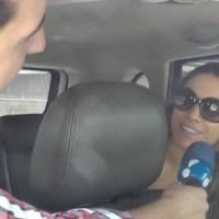 Entrevista com Patrícia Abravanel vira caso de polícia no SBT