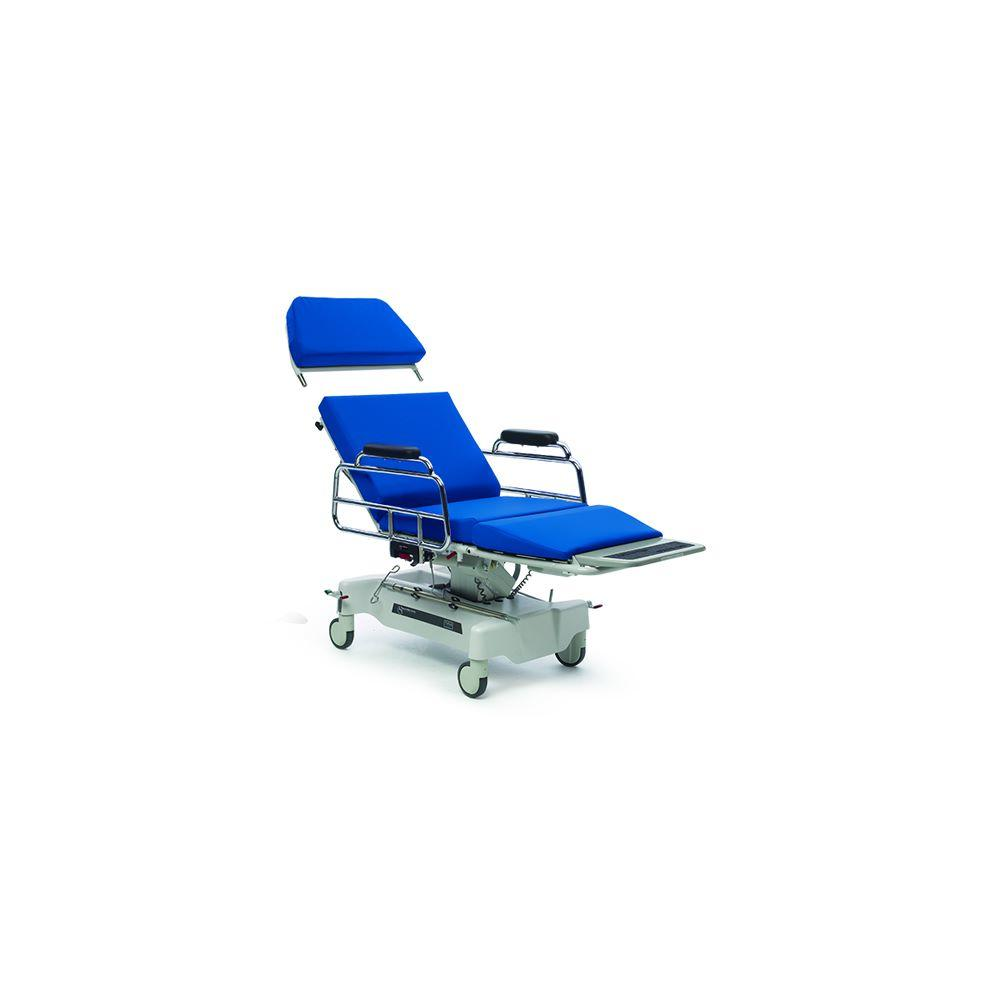 Stretcher Chair Procedure Chairs Tmm4 Multi Purpose Stretcher Chair Series
