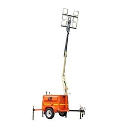 JLG Industries (Australia): Elevated Work Platforms
