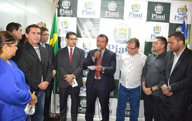 Nova Sede da Polícia de Picos foi inaugurada na tarde desta segunda-feira (23) 11