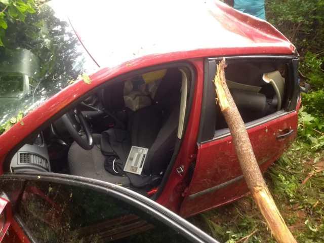 Empresária Oeirense Ninatur morre após sofrer acidente na BR 230 em Oeiras 7