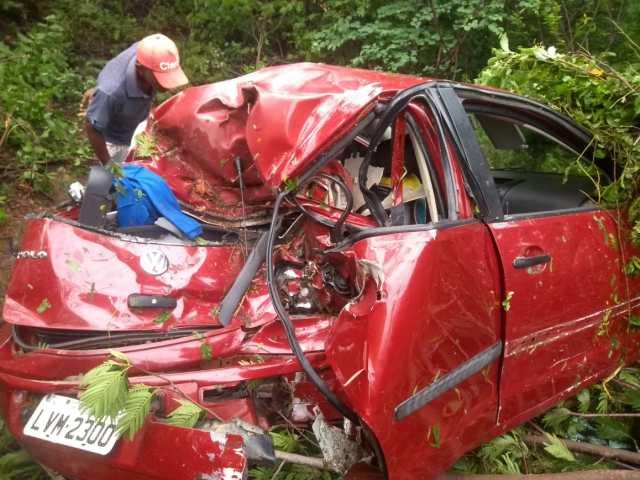 Empresária Oeirense Ninatur morre após sofrer acidente na BR 230 em Oeiras 8