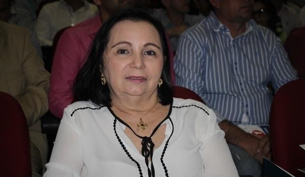 Tribunal de Justiça determina arquivamento de ação contra prefeita Lúcia Moura - Portal Integração