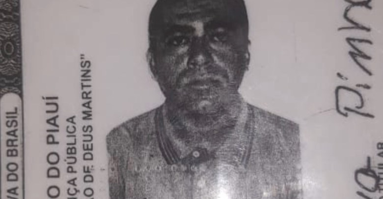 PM prende suspeito de tentar matar a própria mãe a golpes de foice em Teresina 1