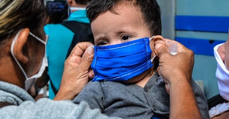 Duas crianças estão em observação por suspeita de Covid-19 em Picos 1