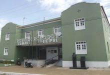 Câmara de vereadores de Oeiras emite nota de pesar pelo falecimento do deputado Assis Carvalho 15