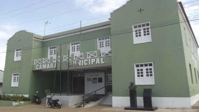 Câmara de vereadores de Oeiras emite nota de pesar pelo falecimento do deputado Assis Carvalho 4