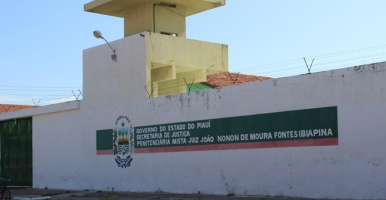91 detentos do Piauí testaram positivo para coronavírus 1