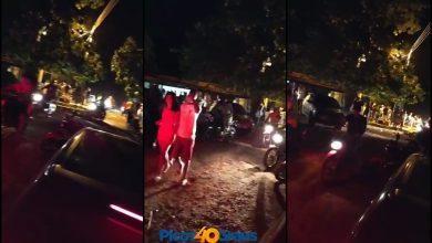 Polícia desarticula festa clandestina em Picos 7