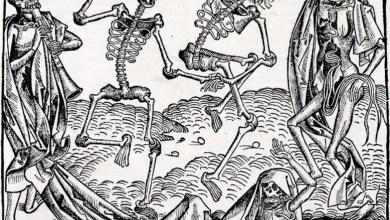 Como médicos rastreavam casos de Peste Bubônica há 500 anos 3