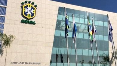 CBF divulga guia médico e prevê cinco fases no retorno do futebol 8