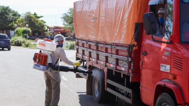 Ipiranga do Piauí terá lockdown parcial e multa para quem não usar máscara 5