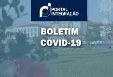 Dez pessoas foram diagnosticadas com a COVID-19 nesta quarta-feira em Oeiras 11