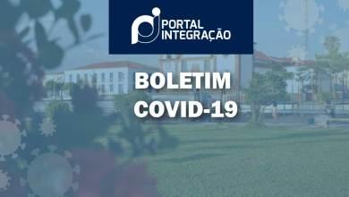Registrado 9º óbito de covid-19 em Oeiras, 27 pessoas testaram positivas nesta quarta-feira 2