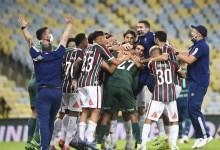 Análise: Fluminense muda tática para frear o Flamengo e ganha alternativa de olho no Brasileiro 8