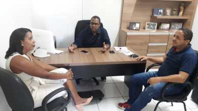 Grupo intitulado a Força do Novo lança dois pré-candidatos a vereador na cidade de Santa Rosa do Piauí e movimenta a política local 7