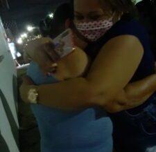 Após 20 anos filha reencontra mãe no Piauí 4