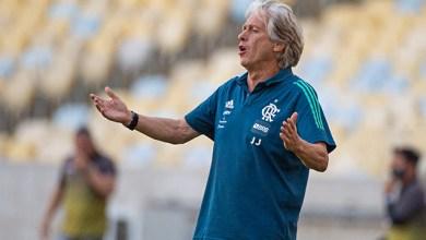 """Presidente do Fla revela não ter conversado com Jesus sobre o Benfica: """"Tem compromisso com os jogadores de ficar"""" 5"""